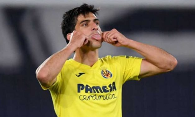 El Villarreal CF abanderado castellonense en la UEFA Champions League