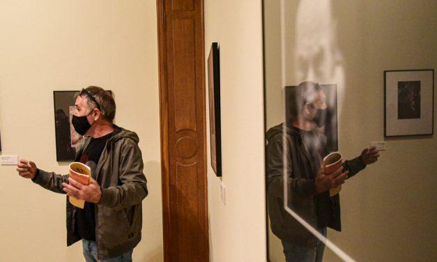 La Casa Garcerán acoge un magnífica exposición fotográfica