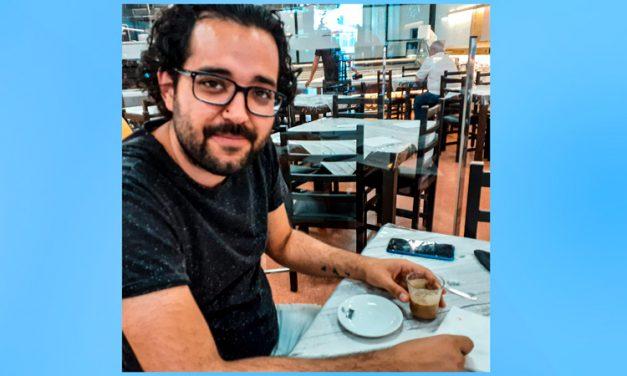 Desaparecido en Altura un joven de 31 años