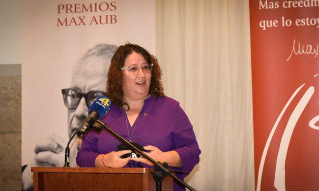Diputación revalida su apuesta por la Fundación Max Aub