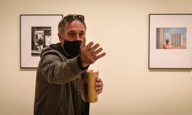 Julián Barón impartirá un taller de fotografía de Fundación Bancaja