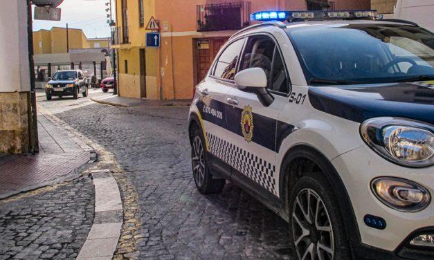 PP acusa al PSOE de haber propiciado la situación actual de la Policia Local