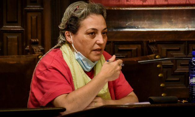 SP critica la bajada del IBI de rústica aprobada por el Ayuntamiento