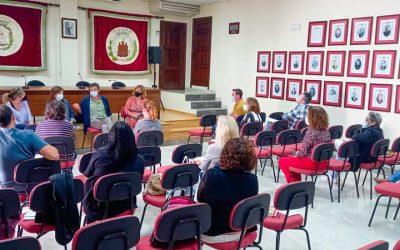 El Consejo Intersectorial de Salud se reúne en Segorbe