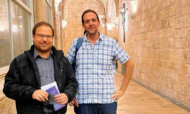El canario Yónatan Sánchez gana el Premio de Composición Coral de Segorbe