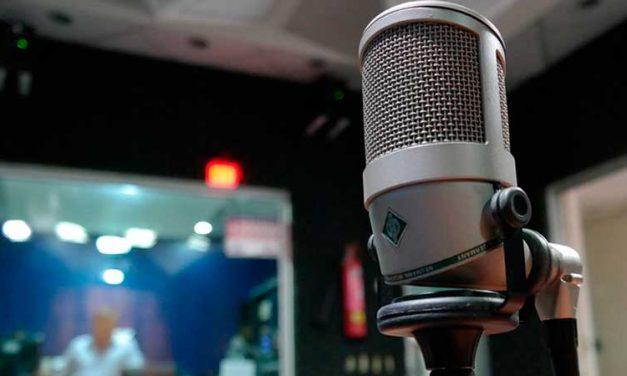 Fundación Bancaja patrocina una programación en Radio Escavia